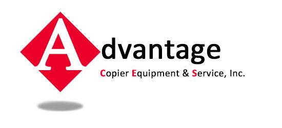Advantage Copier Equipment & Service
